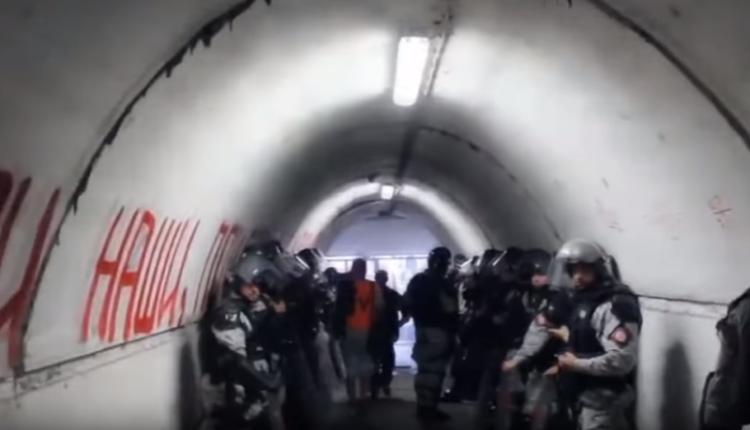 Risultati immagini per marakana tunnel