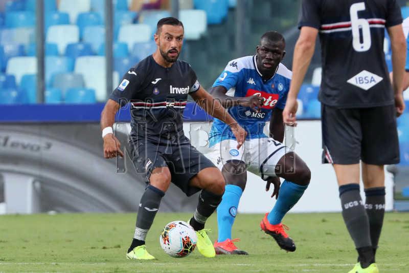 Fantacalcio-mania: Le probabili formazioni di Sampdoria-Udinese - Per Sempre Napoli